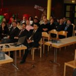 Seyfo presentation in Wiesbaden, Germany, April 9, 2006