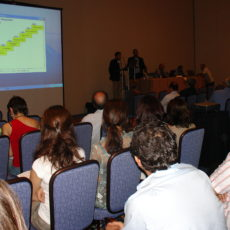 Seyfo presentation in Chicago, USA, 2006