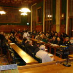 Assyrian Genocide Conference, in House of Commons, London, January 24, 2006.