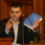 Ara Sarafian, Assyrian Genocide Conference, in House of Commons, London, January 24, 2006.