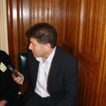 Sabri Atman, Assyrian Genocide Conference, in House of Commons, London, January 24, 2006.