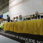 International genocide conference in Sarajevo, Bosnia, July 9-14, 2007.