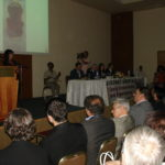 Genocide Conference and rally in Alexandroupoli and Komotini, Greece, 2007.