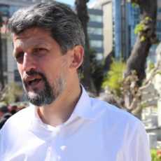 Garo Paylan Suspended from Turkish Parliament for Referring to Genocide