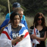 Assyrians of Los Angeles hiked in solidarity with Garo Paylan
