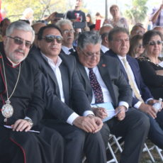 Assyrians, Armenians, Greeks Commemorate Genocide in Los Angeles
