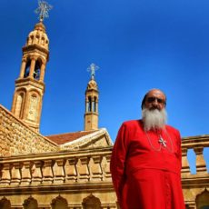 Turkey Uncensored: The Fate of Assyrian Christian Churches and Monasteries
