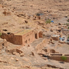 "Mor Augin Assyrian Monastery in Turkey Seized by the ""good Kurds"""