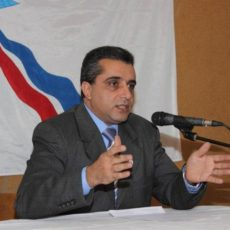 Ashur Giwargis, Assyria Patriotic Movement