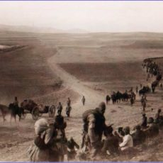 100 Years of Assyrian Genocides