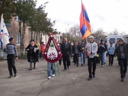 Assyrian Genocide Memorial to Be Unveiled in Armenia