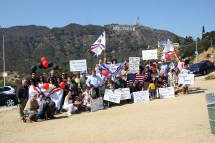 Demanding the Recognition of Assyrian