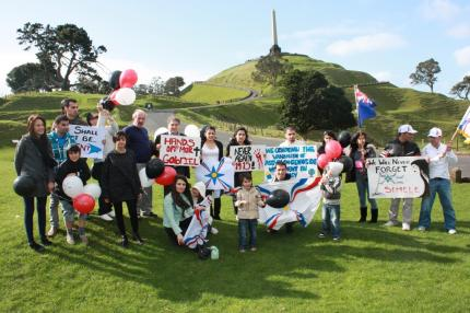 Assyrians in New Zealand Want to be Heard