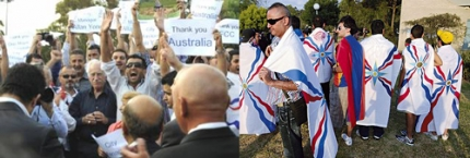 Australian Group Recognises Assyrian, Armenian, Greek Genocide