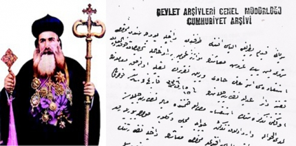 The secret payment of Patriarch Elias Shaker for denying the Assyrian genocide Seyfo