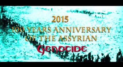 Seyfo Center Organization Mission Statement and 100 Years Anniversary Of Assyrian Genocide.